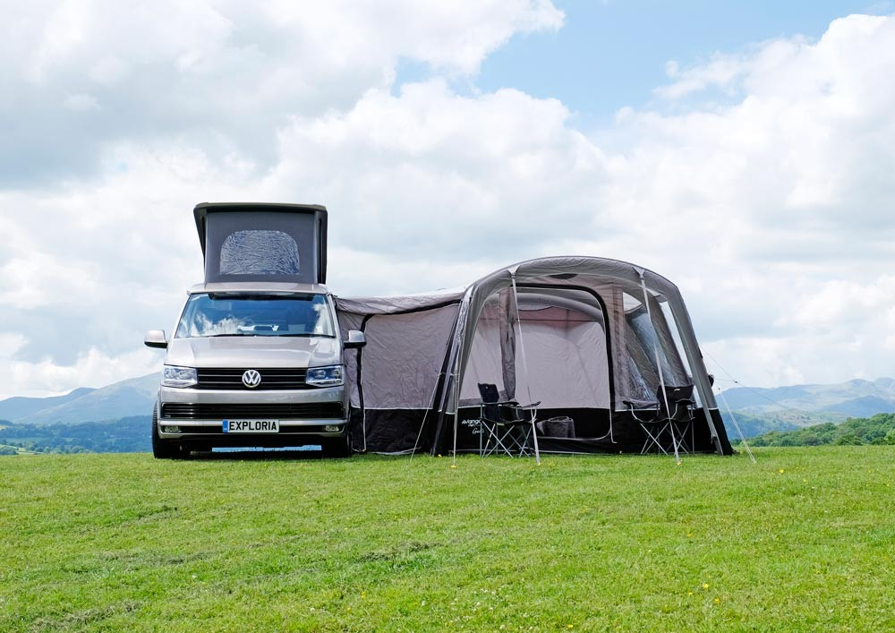 Vango 2017 Lifestyle Awnings Galli 6610 Love The Mountains